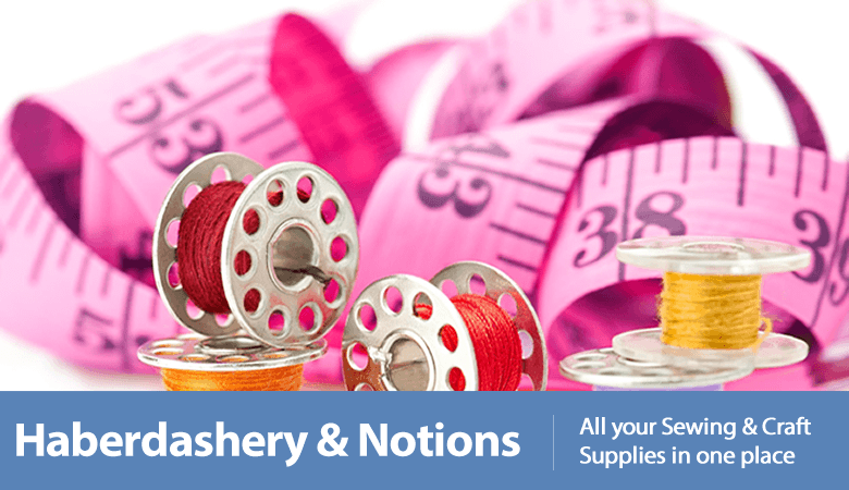Bargain Box for Haberdashery & Notions