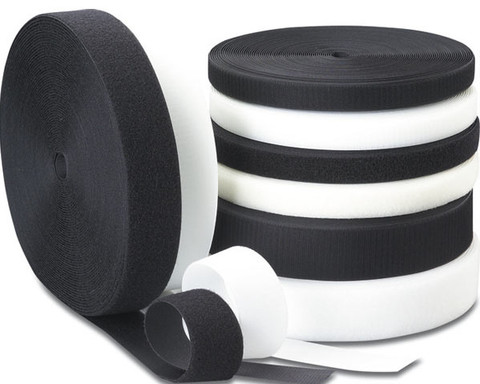 Now also Available in Bulk, quality Hook & Loop (VELCRO® Style) Fastener