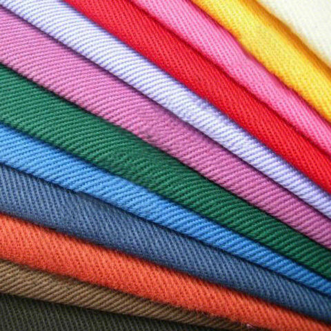 Buy your 100% Pure Cotton Chino Drill Fabric Material online at Bargain Box