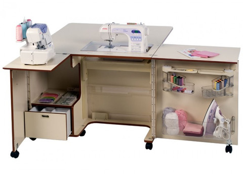 Buy your Horn Kensington Sewing Cabinet Online at Bargain Box today, for Australia wide delivery