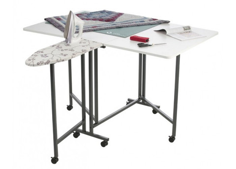 Buy your Horn Craft & Hobby Cutting Table Online at Bargain Box today, for Australia wide delivery