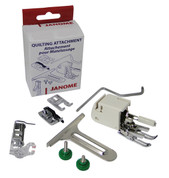 Buy your Janome Quilting Attachment Kit Online at Bargain Box