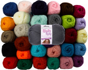 Buy your Panda Magnum SOFT 8ply Acrylic knitting, crochet and craft 'Wool' Yarn online at Bargain Box