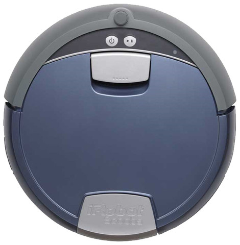 roomba 700 series service manual