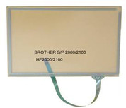 Buy your Brother Super Galaxie 2000 & 2100 Replacement LCD Touchscreen at Bargain Box
