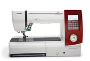 Buy your Janome Memory Craft Horizon MC 7700 QCP Sewing, Machine, User, Instruction, Manual, Handbook, Download Online at Bargain Box