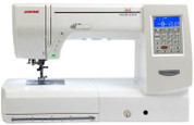 Buy your Janome Memory Craft Horizon MC 8200 QC Sewing, Machine, User, Instruction, Manual, Handbook, Download Online at Bargain Box