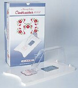 Buy your Janome Clothsetter 10000 (Suits MC300E, MC350E, MC9500, MC9700, MC10000, MC10001) online at Bargain Box