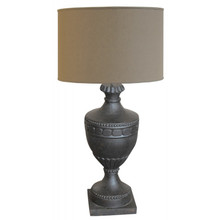 Florence Wood Table Lamp