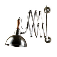 Rosendal Wall Scissors Lamp