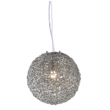 Web Nest Pendant Light