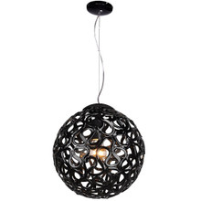 Medusa Web Pendant Light