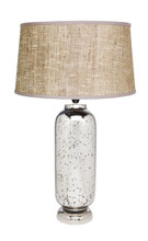 Aleira Natural Table Lamp