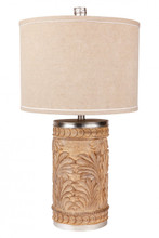 Sierra Natural Table Lamp
