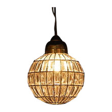 Madeira Ball Lamp in Small
