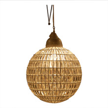 Madeira Ball Lamp in Large