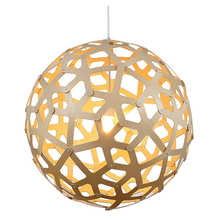 Zoom in picture of the Replica Coral Pendant Light - Premium