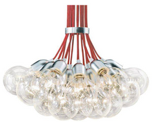 Replica Ilde Max 19 Light Cluster Pendant