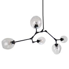 Replica Branching Bubble Chandelier - 5 Light