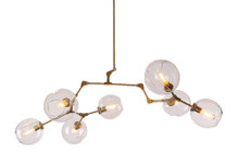 Replica Branching Bubble Chandelier - 7 Light - Thumbnail