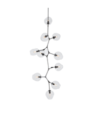 Replica Branching Bubble Chandelier - 11 Light