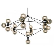 Replica Jason Miller Modo 21 Bulb Chandelier
