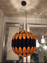 Our Replica Delightfull Kravitz Pendant Lamp in Showroom