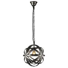Michelangelo Silver Hanging Pendant Lamp