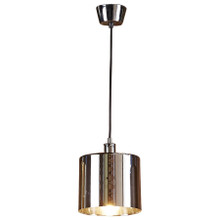 Portofino Silver Pendant Light