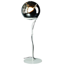 Replica Tom Dixon Mirror Ball Floor Lamp