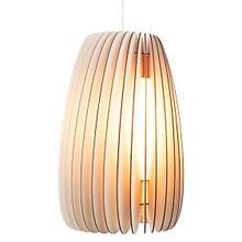 Replica Schneid Wood Secundum Pendant Lamp