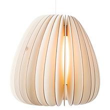 Replica Schneid Wood Volum Pendant Lamp