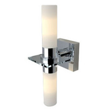 Linea Cristallo 2 Light Wall Light