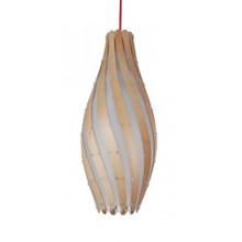 Replica Swish Wood Pendant Light