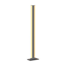 Zen 2 Strip LED Floor Lamp