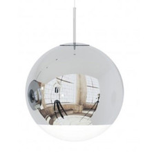 Replica Mirror Ball Pendant Light