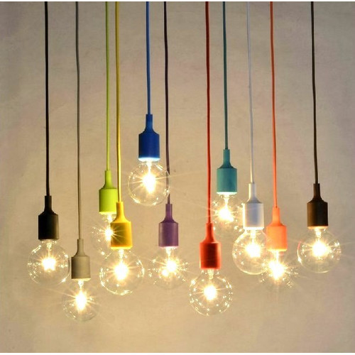 Replica muuto e27 pendant zest lighting replica muuto e27 pendant in a bunch loading zoom aloadofball Choice Image