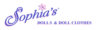 Sophia's Dolls & Doll Clothes
