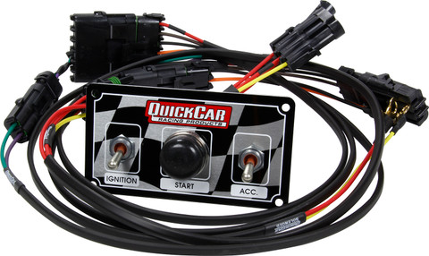 QRP50-2030__57799.1392916740.480.480 Quick Car Wiring Harness on