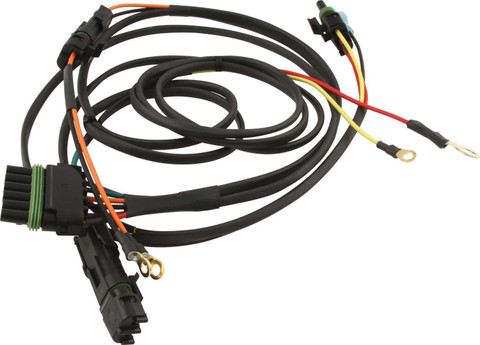 products wiring kits quickcar wiring harness ignition weatherpack single ignition box quickcar switch panels kit