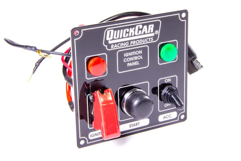 smart car, on quickcar ignition panel wiring diagram