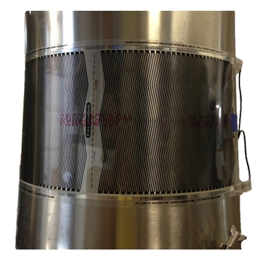 120-Watt Heater for larger diameter fermentation vessels.