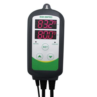 Ink Bird Two-Stage temperature controller
