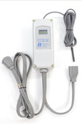 Control the heating or cooling of your fermenter with this Ranco single-stage temperature controller.