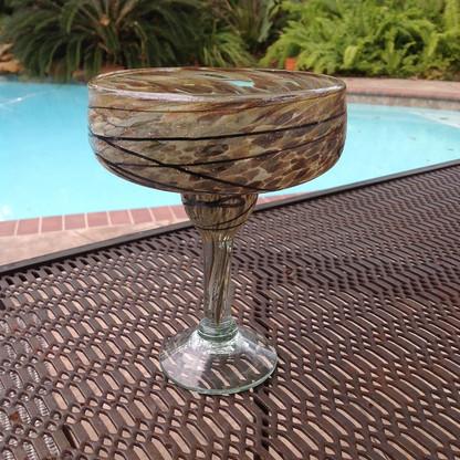 Marmol con Chocolate Margarita