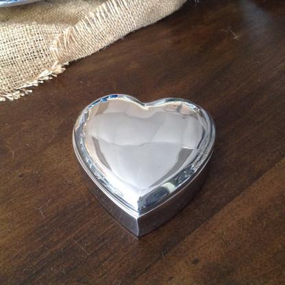 Heart Box