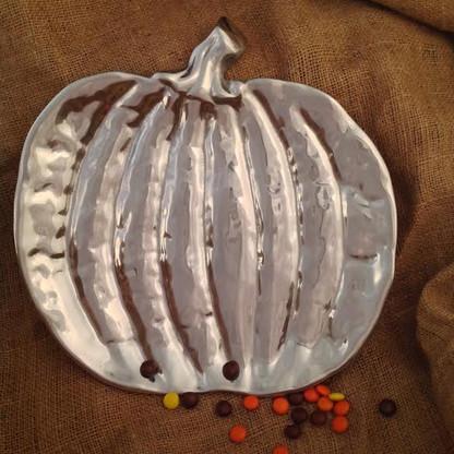 Pumpkin Tray Large