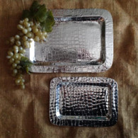 Alligator Trays Medium and Small