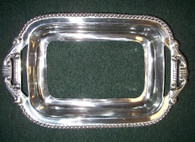 Pyrex Holder David Handle