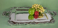 Queen Anne Tray--Large